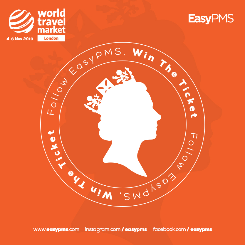 easypms world travel market 2019