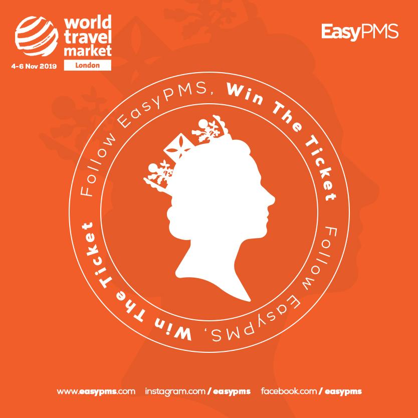 easypms world travel market 2019